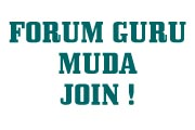 forum guru muda