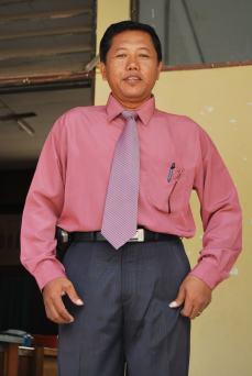 Pak Yovie Guru Matematika