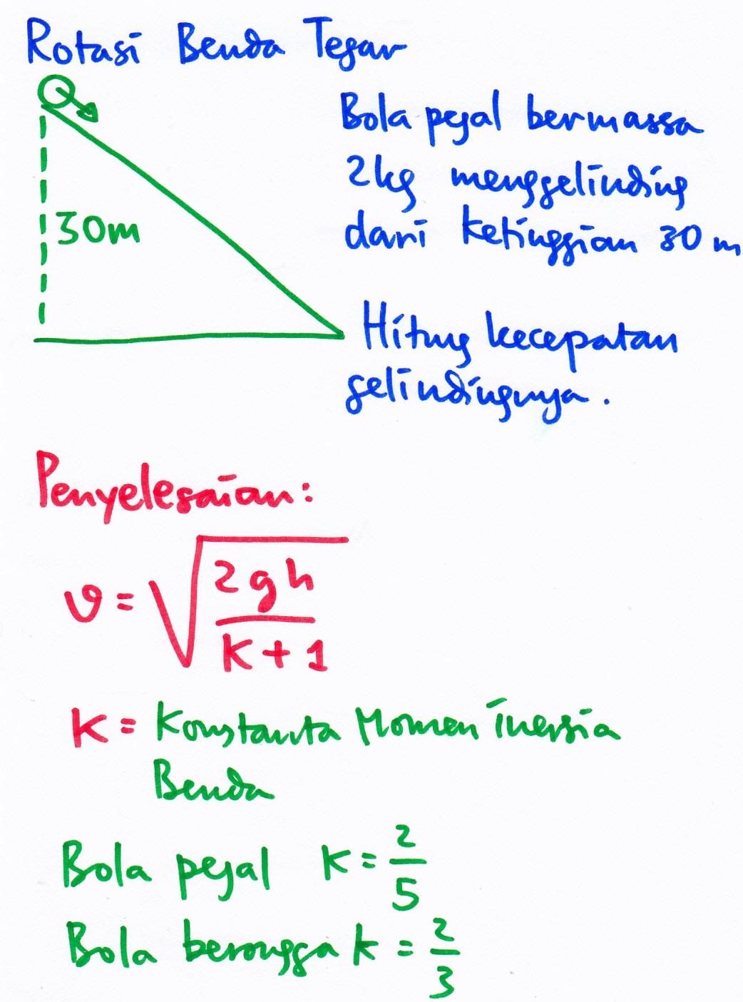 Ulangan Blog Guru Fisika