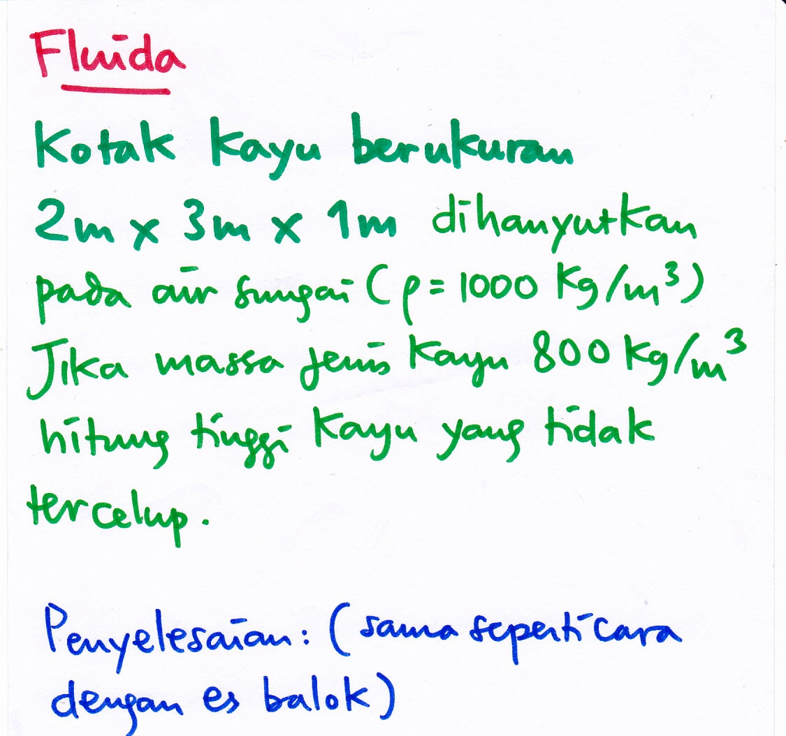 Kelas XI Blog Guru Fisika