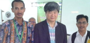 Prof. Hong Joo Kim