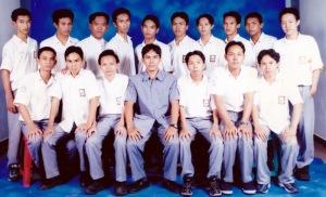 Bersama Angkatan 2002 SMADA Kelas 3IPA2