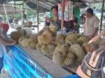 Pasar Durian Simpang Depag , Kasongan