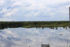 danau sabaru kini